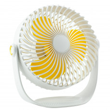 Вентилятор беспроводной Revyline WT-F12, белый