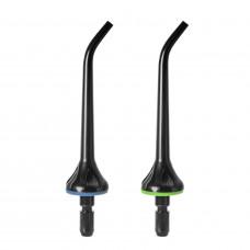 Насадки Revyline RL 650/850 стандартные, черные, 2 шт.