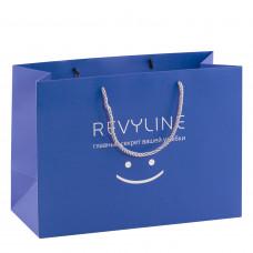 Пакет подарочный Revyline, размер М