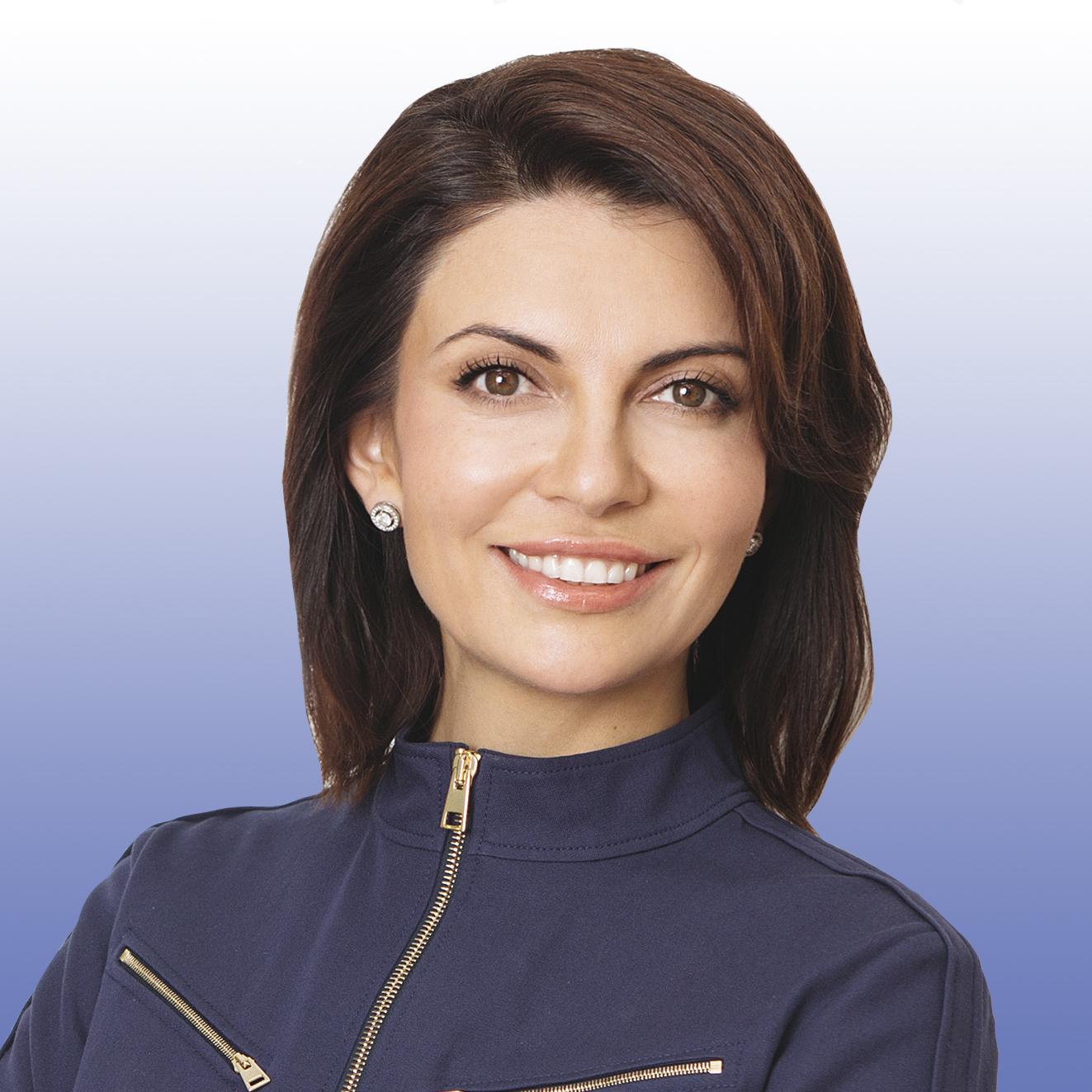 Донцова Альбина Салаватовна