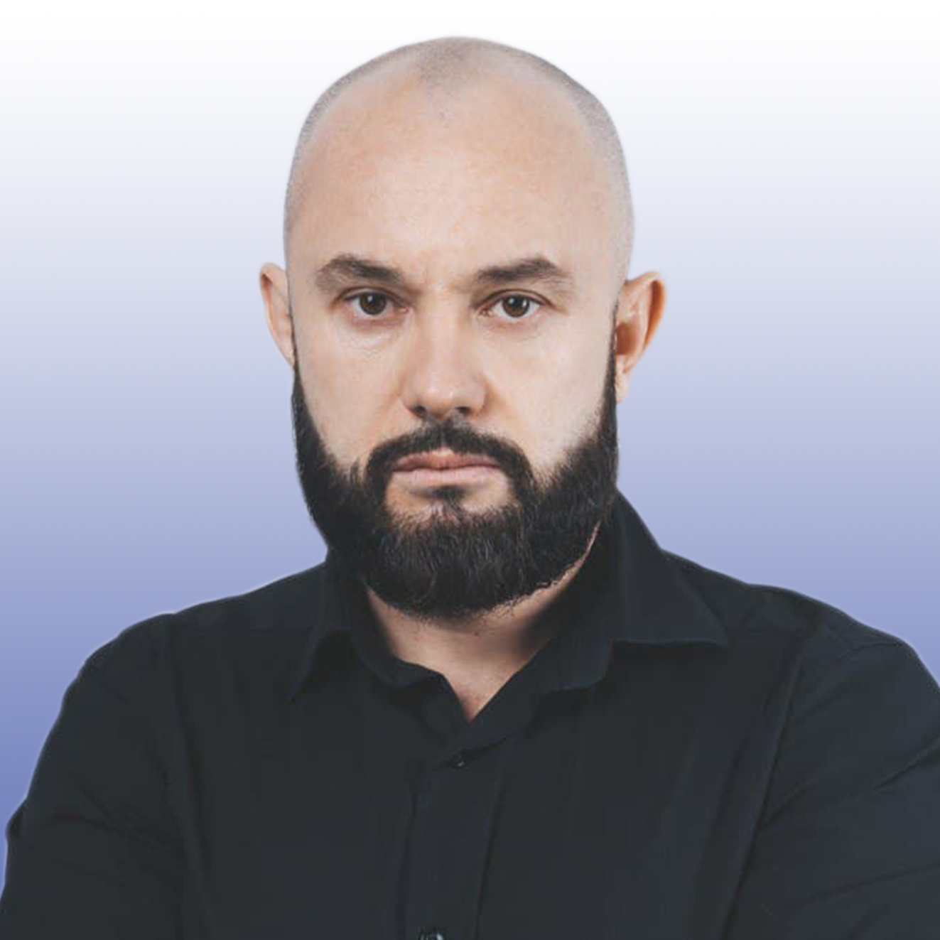 Новиченко Сергей Сергеевич