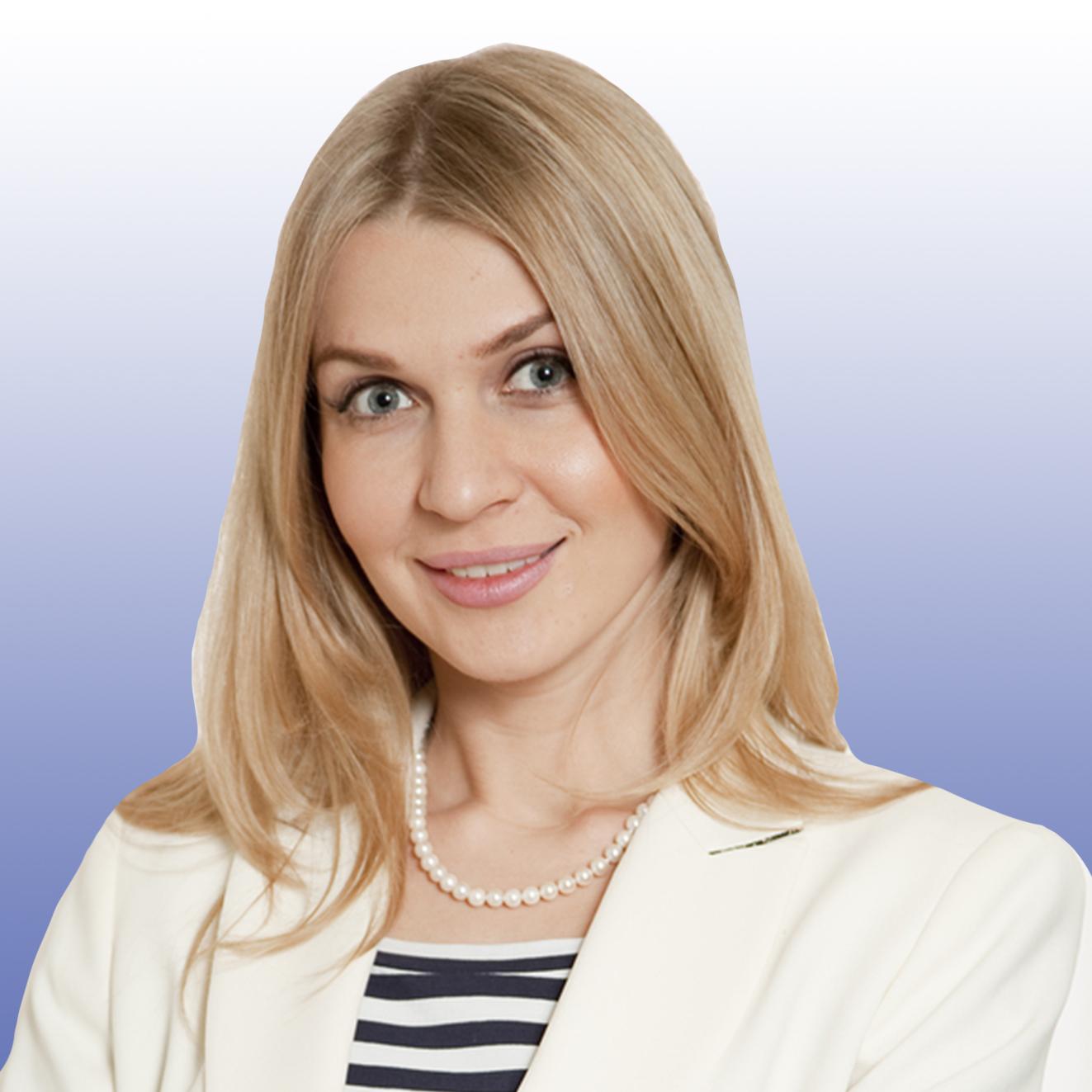 Галина Пашкова