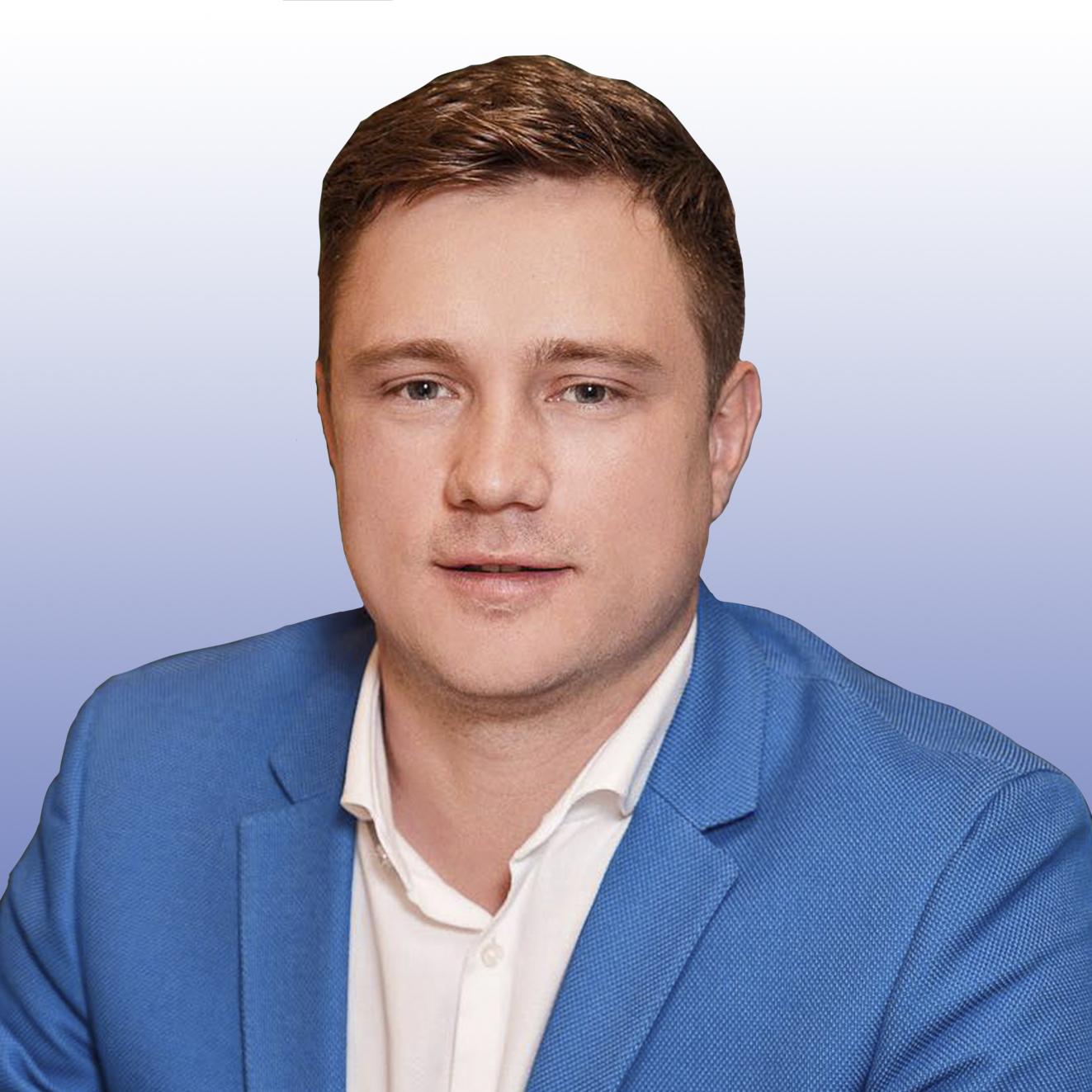 Погребов Роман Валерьевич