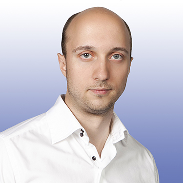 Сидоров Андрей Владимирович