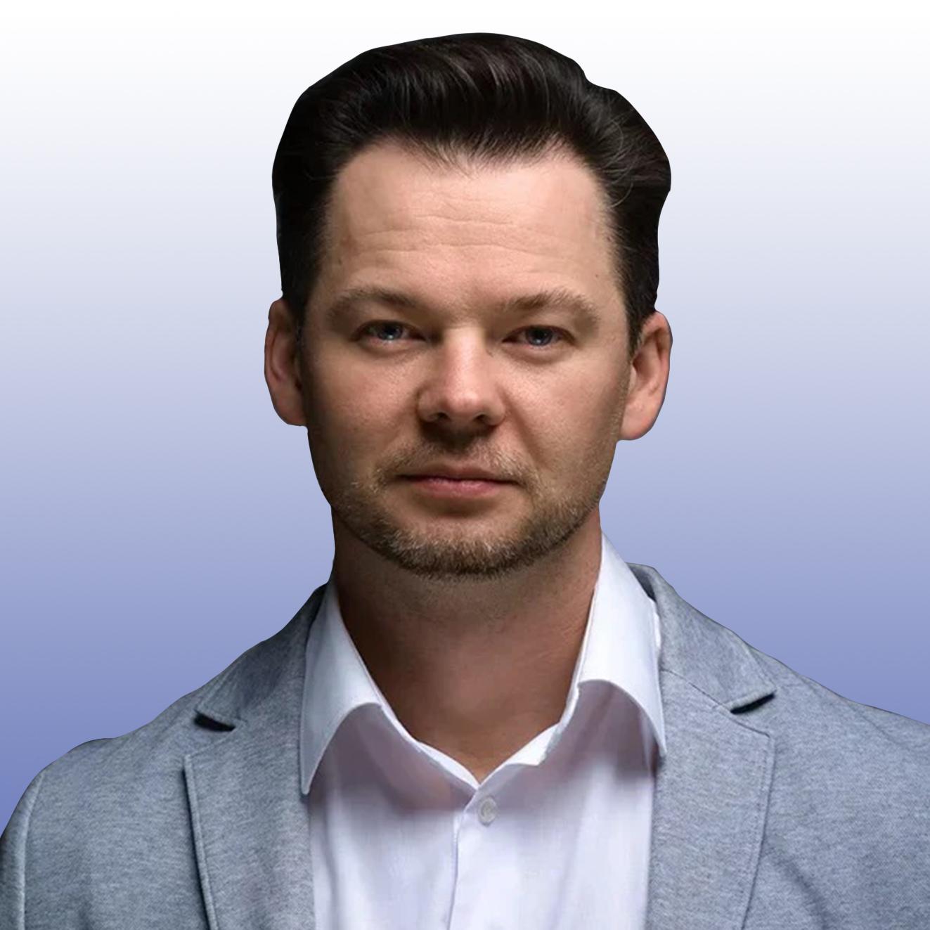 Сошников Алексей Сергеевич