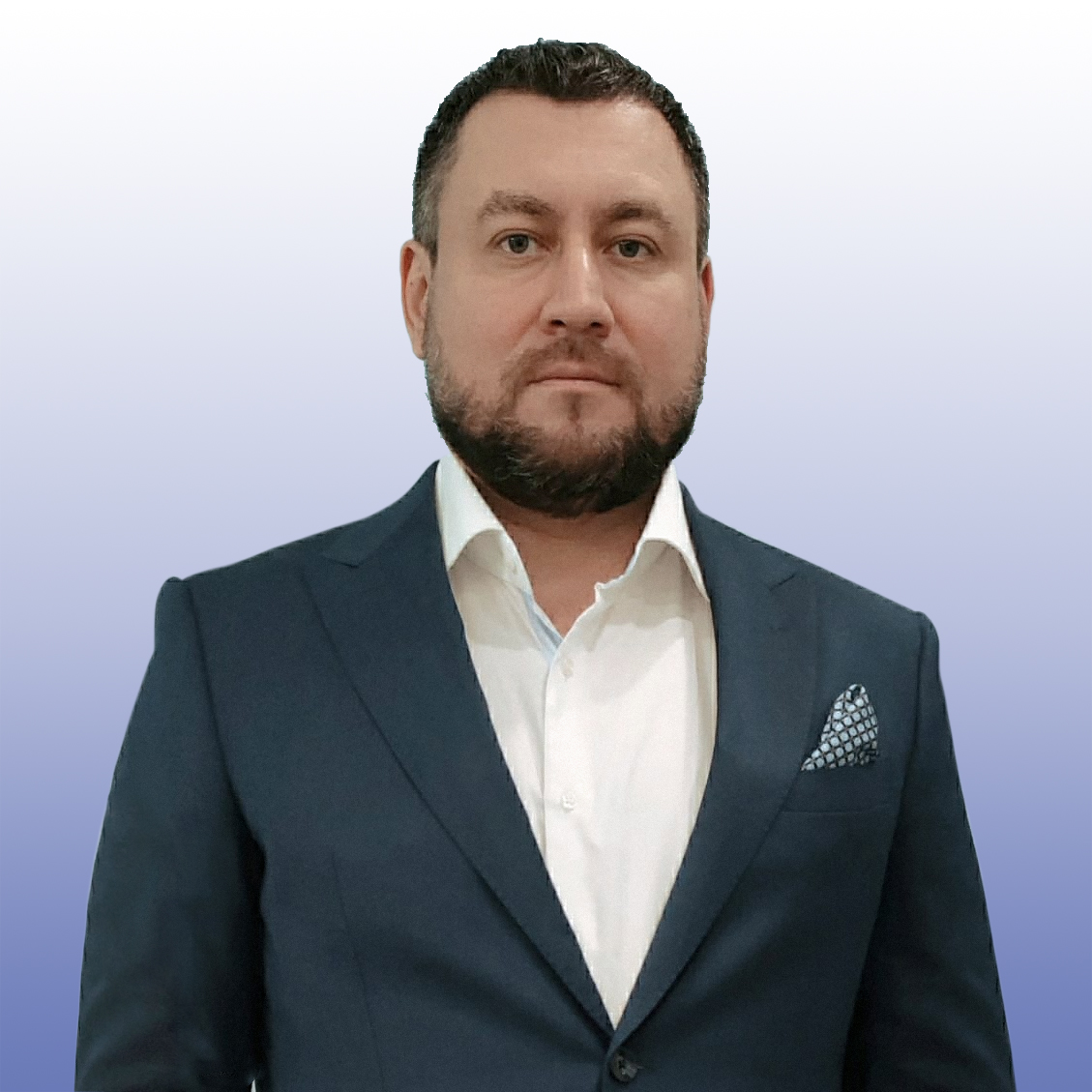 Зуйков Юрий Алексеевич