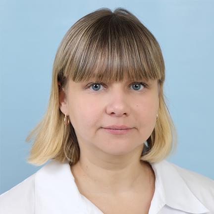 Тиунова Наталья Викторовна